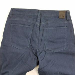 Christopher & Banks Denim Jeans Boot Cut Stretch